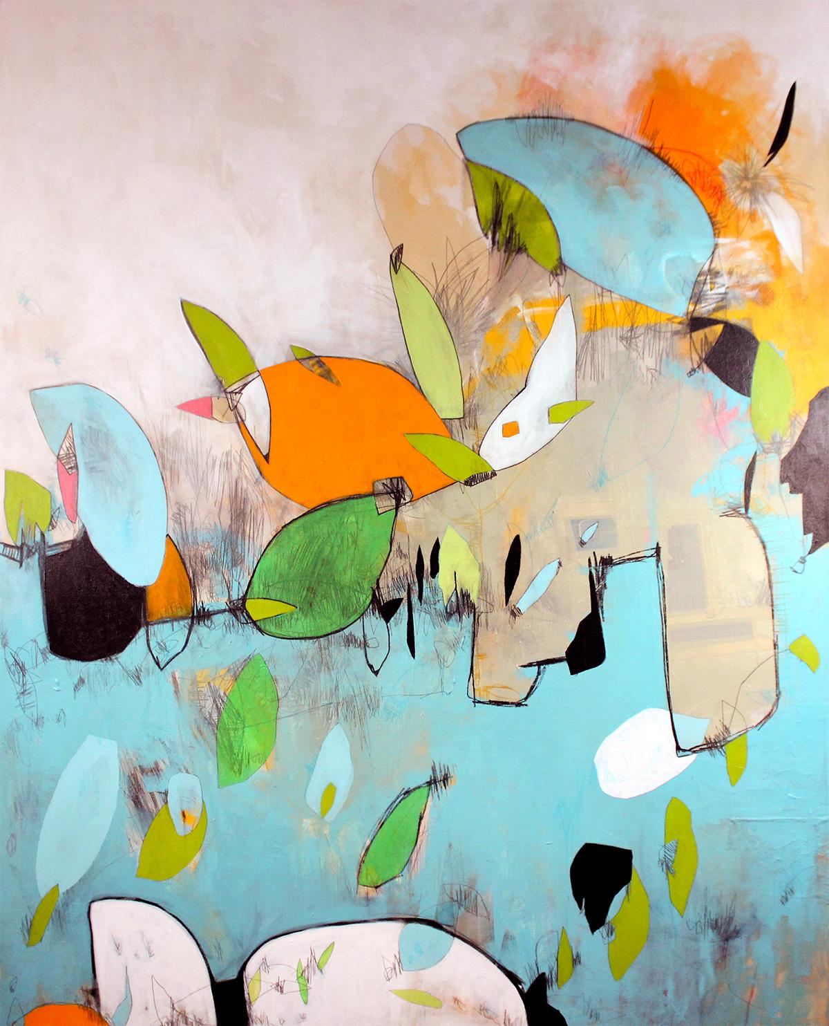 George Scot Art, Shapes 1